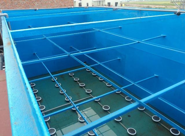 Sơn bể, hồ xử lý chất thải Epoxy KCC